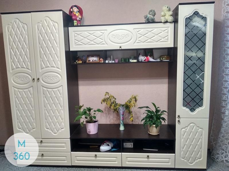 Четырехдверный распашной шкаф Глендейл Арт 008615855