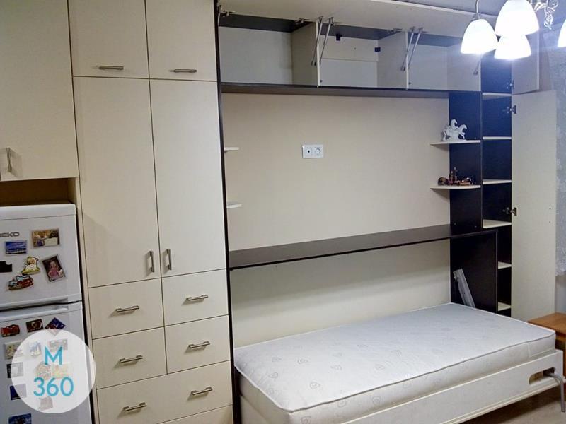 Двуспальный шкаф кровать Ванкувер Арт 008618461