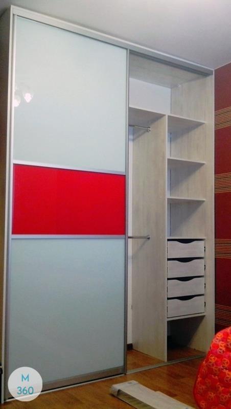 Платяной шкаф купе Одесса Арт 008702460