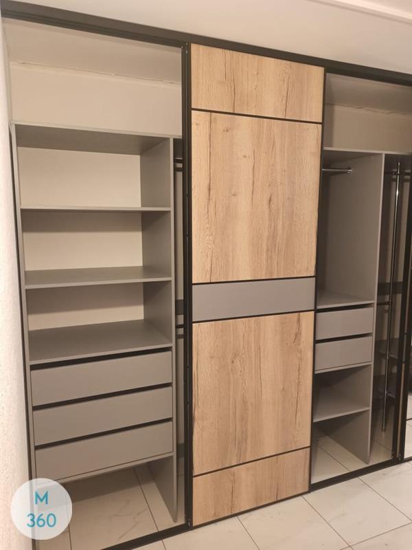 Встроенный шкаф Полина. Фотография 3