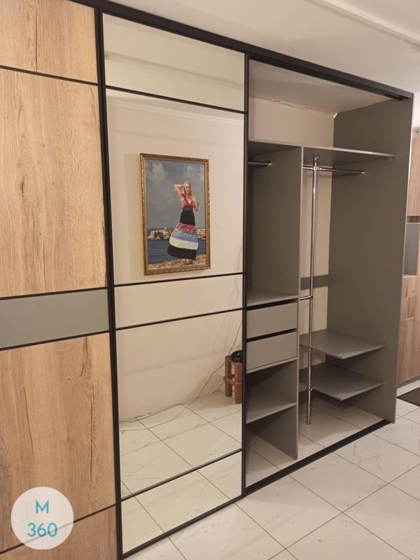 Встроенный шкаф Полина. Фотография 4