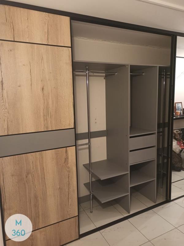 Встроенный шкаф Полина. Фотография 5