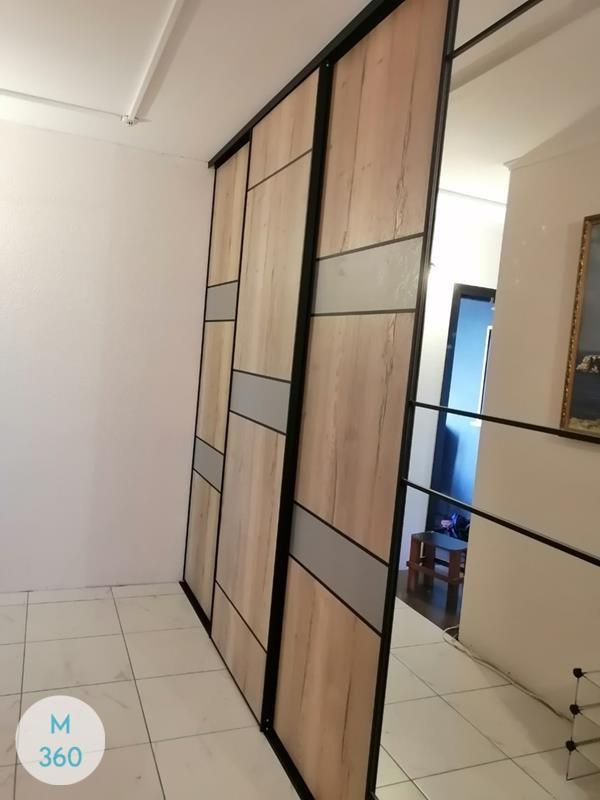 Встроенный шкаф Полина. Фотография 6