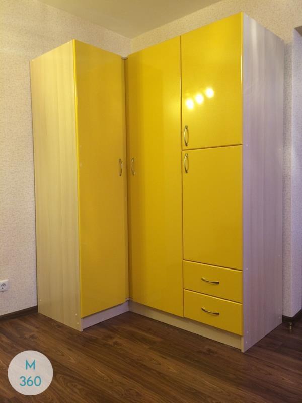 Поворотный шкаф Чулым Арт 008866880