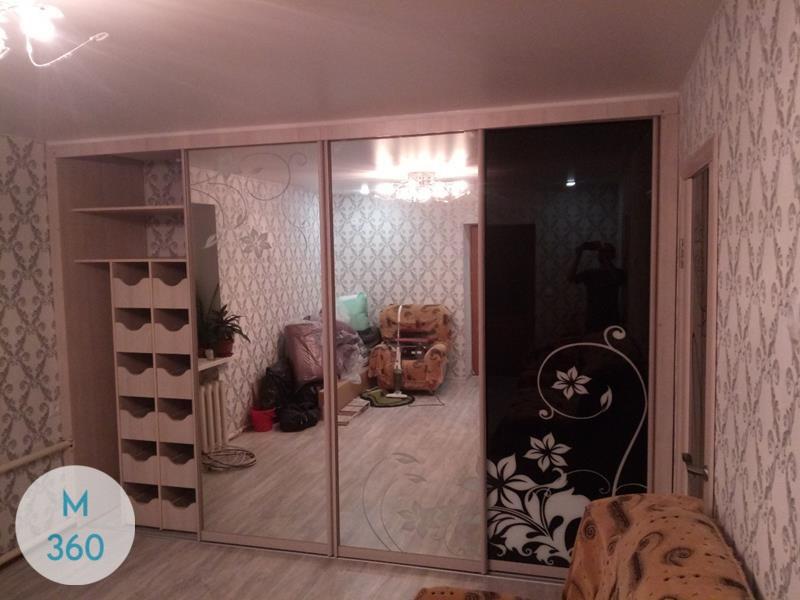 Шкаф купе в гостиную Шугар-Ленд Арт 008900595