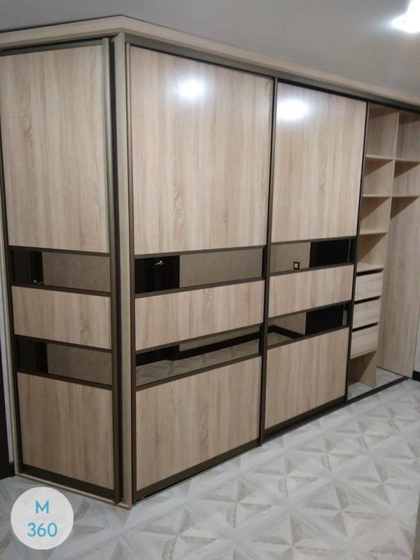 Платяной шкаф Теодоро Арт 008949519