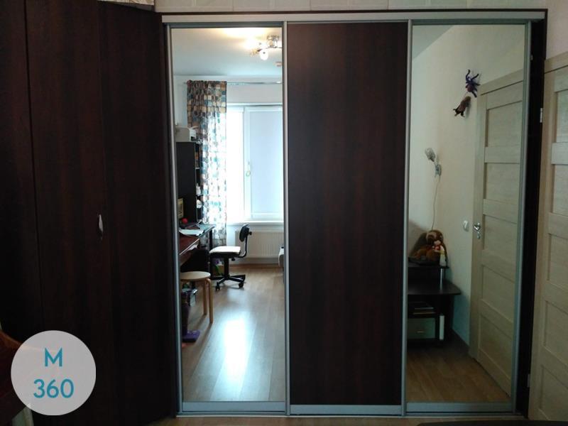 Шкаф купе в гостиную Майами-Гарденс Арт 009025378
