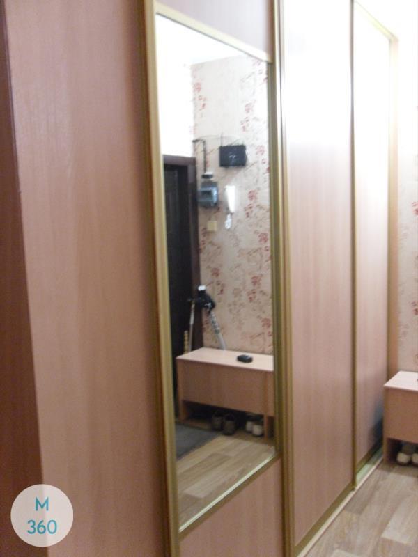 Маленькая раздвижная дверь Багдад Арт 009030927