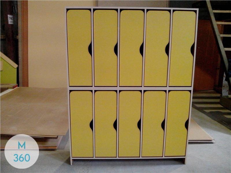 Двухъярусный шкаф Мурсия Арт 009459572