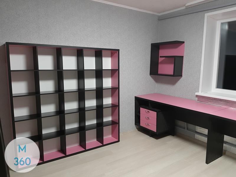 Выставочный шкаф Иллинойс Арт 009473293