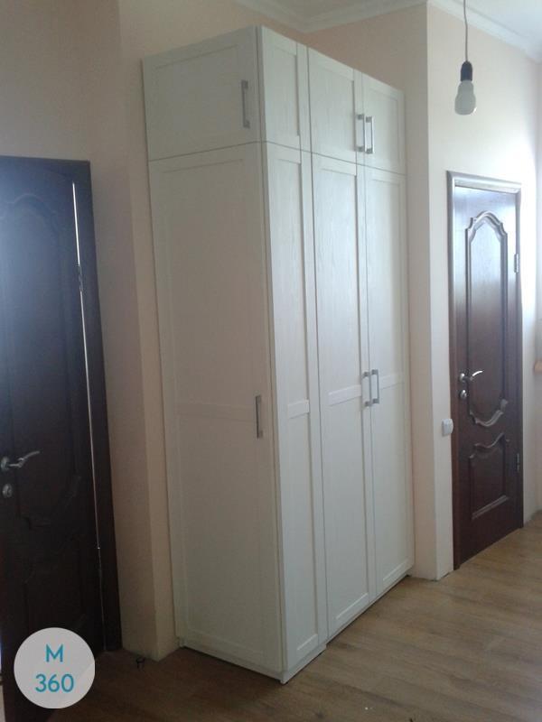 Маленький шкаф Сапфир Арт 009743919