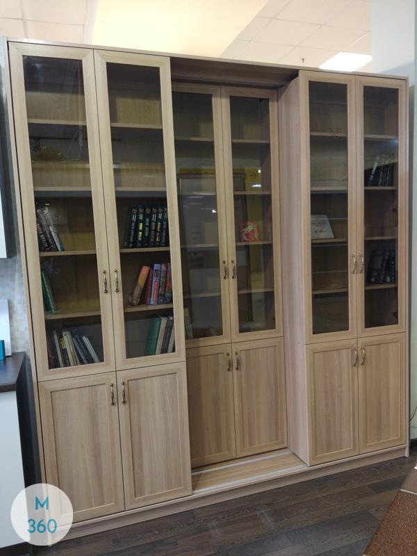Необычный книжный шкаф Мюллер Арт 009762975