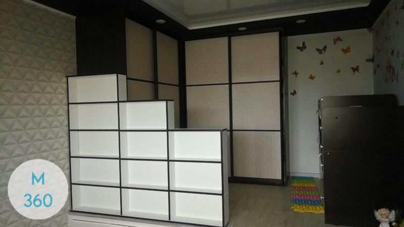 Современный шкаф купе Латина Арт 009774105