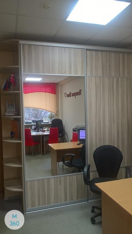 Шкаф купе для офиса Лениногорск Арт 009868310